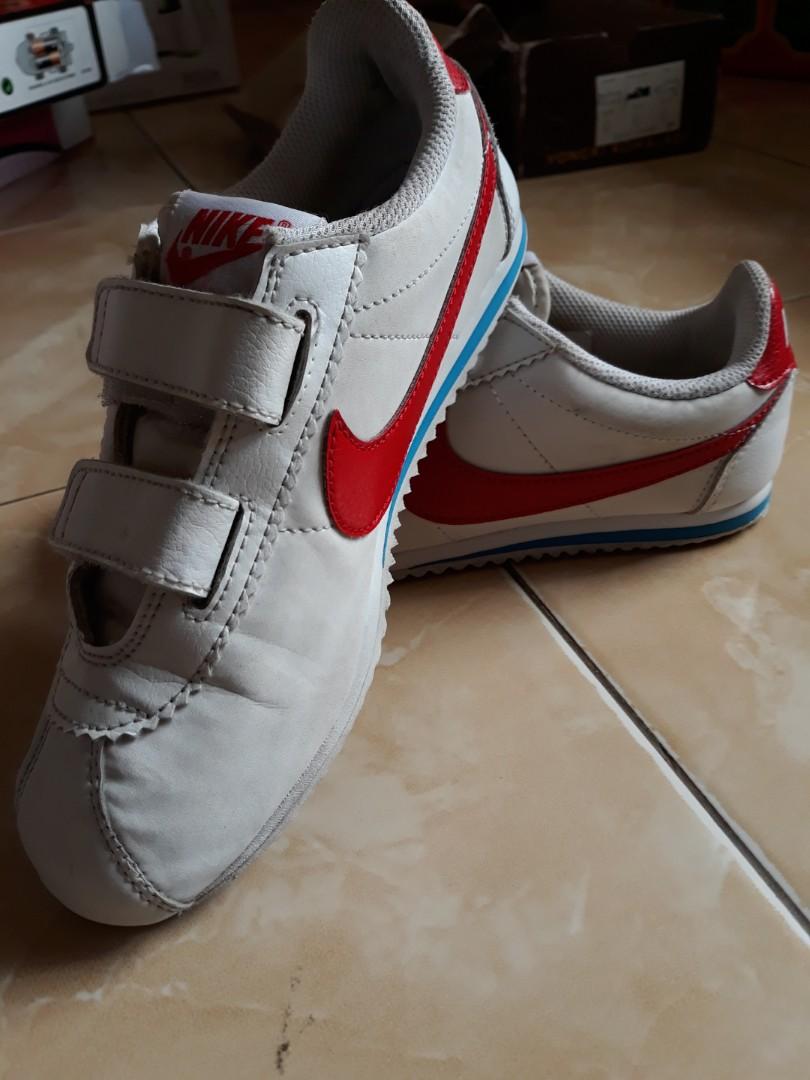a073b59e22928 Sepatu nike cortez kids original