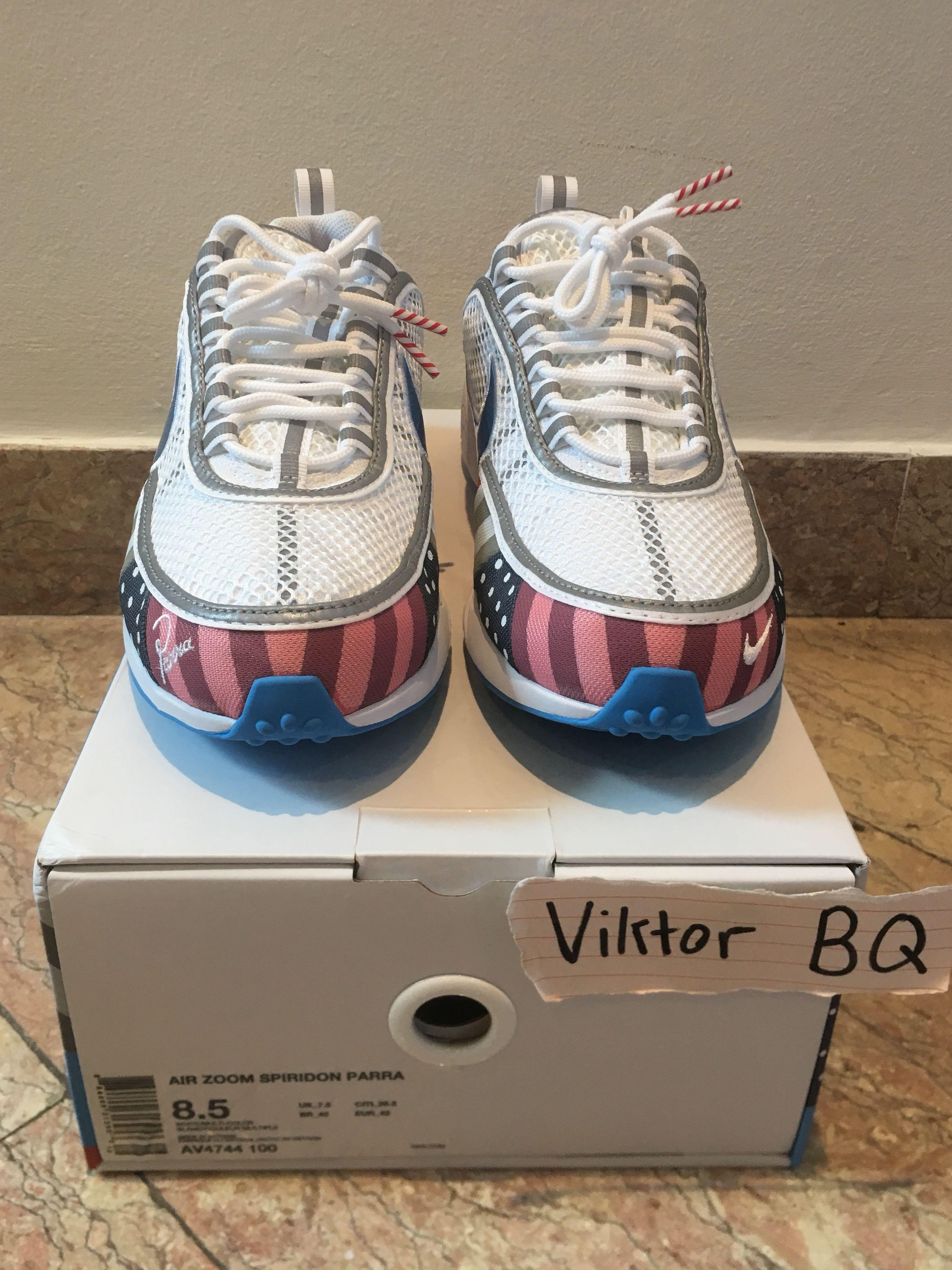 b984c02981d4 STEAL  Nike Spiridon x Parra
