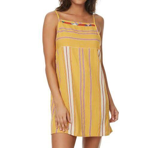 TigerLily Purnima Marigold dress
