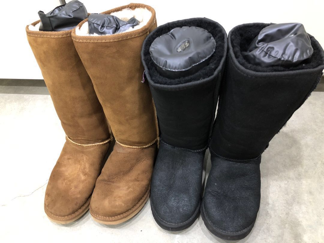 64ce63b157f Used UGG boots