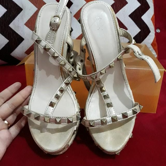 Wedges valentino