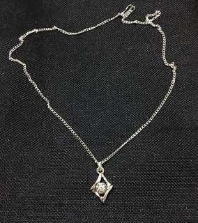 Last ‼️Diamond Necklace