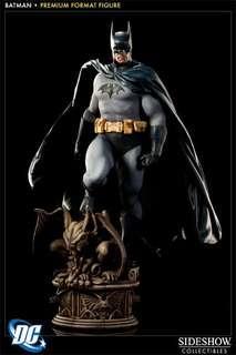 Sideshow Collectibles Premium Format Batman Figure Statue