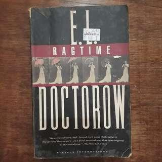 Ragtime (E.L. Doctorow)