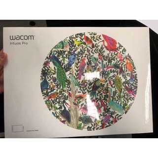全新 Wacom Intuos Pro M (Intuos Pro PTH-660/K0-F)