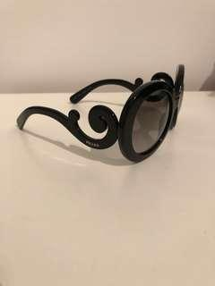 Original Prada Baroque sunglasses