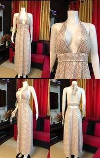 US BRAND MAXI DRESS