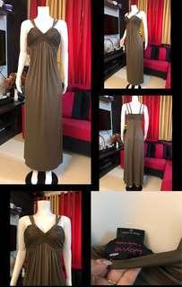 U.S brand Maxi dress