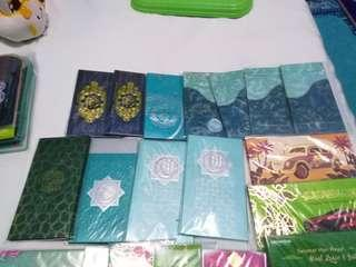 Sampul Raya Berjenama Mix