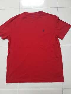 Ralph Lauren small poney Shirt