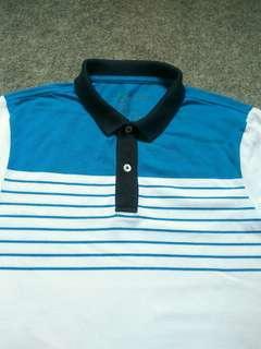 GIORDANO Polo Shirt Size S