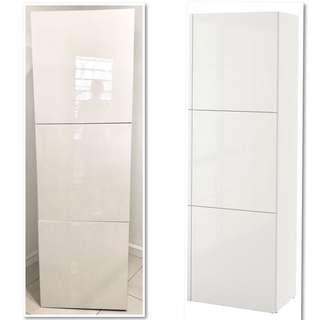 IKEA Besta Wall Cabinet