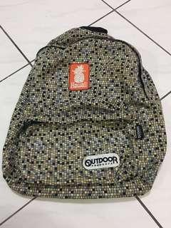 Outdoor daypack 25l