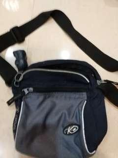 kipling sport authentic sling bag