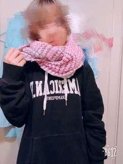 🚚 ✨雙色圍巾