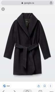Aritzia Babaton Sian coat
