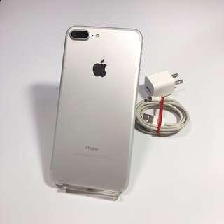 iPhone 7 Plus 32g with charger no box no headphones