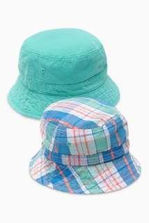 🚚 next漁夫帽