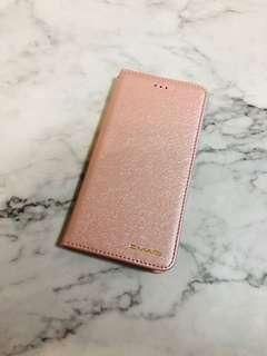 iPhone 8/7/6 Plus 粉紅色手機殻📱iPhone 8/7/6 Plus pink phone case