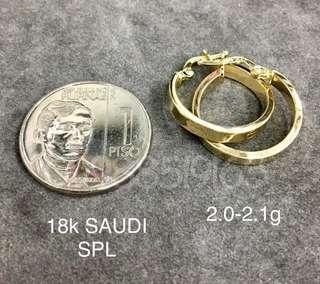 Genuine Gold Jewelries