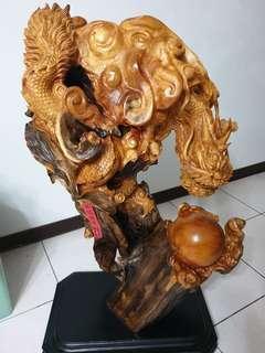 🚚 台灣黃檜瘤