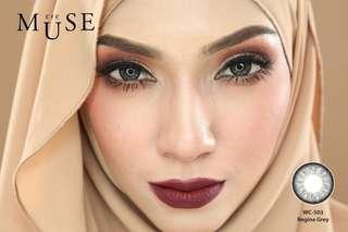 Eyemuse Regina Grey