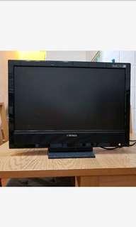 CHIMEI22吋多媒體液晶顯示器