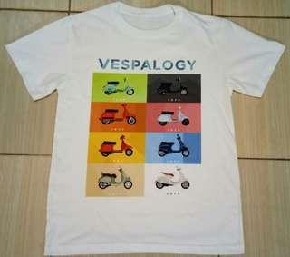 Vespalogy Tshirts