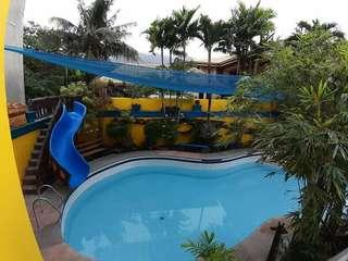 ELENA PANSOL PRIVATE RESORT FOR RENT