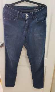 Repriced! Bobson Straight Jeans