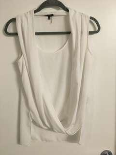 Vince Camuto tank size s