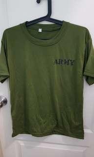 Army Tee Shirt
