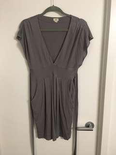 Aritzia Wilfred dress sz medium