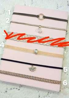 CHOKERS BUNDLE