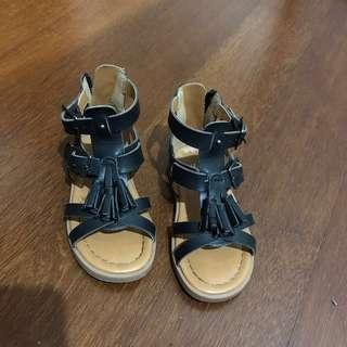 H&M gladiator sandal for kids
