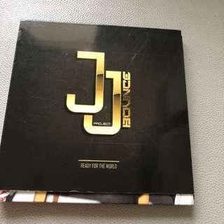 Kpop JJ Project BOUNCE