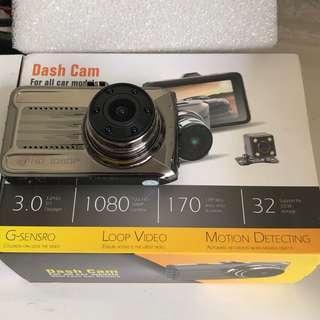 New Car Camera