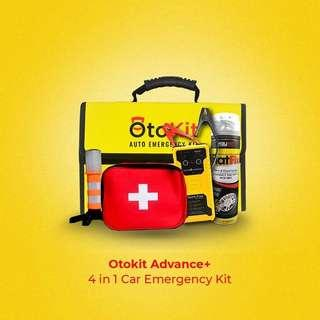 OTOKIT Advance+