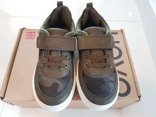 New UOVO kid shoes at $29!