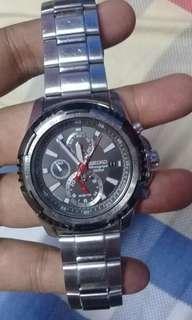 Seiko Alarm Chronograph 7T62-okko