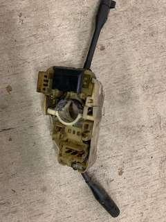 Nissan sunny 130y signal and wiper controller