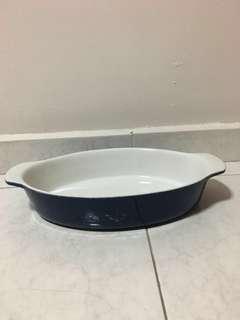 BN Fontignac Oval Dish