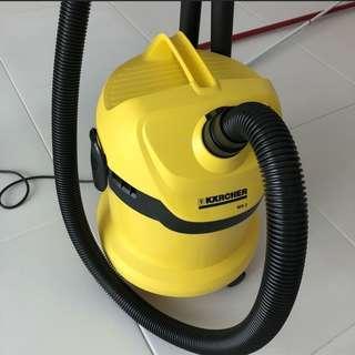 Karcher WD2 Multi-Purposes Vacuum Cleaner