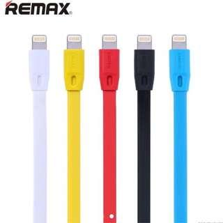 Remax Fast Charging Cable For iPhone/Lightning
