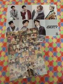 GOT7 Bundle Promo