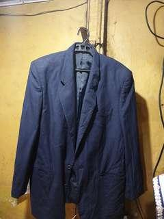 Preloved Adult Suits