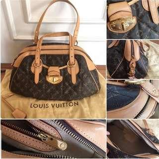 LV Etoile Bowler Bag