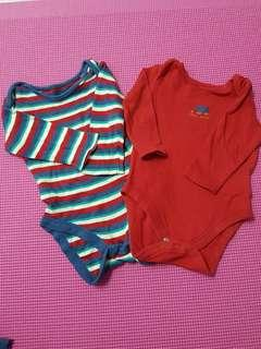 Mothercare Baby Romper 2 for Rm12