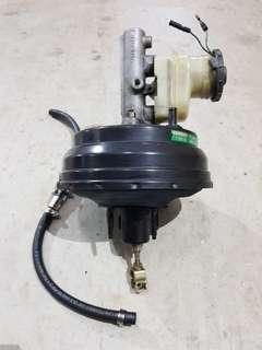 Honda Civic EK4 Master Pump & Cyclinder