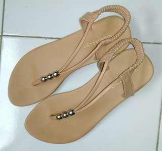 Koleksi Sepatu Wanita Second Branded   Murah  7d4dab3dbf